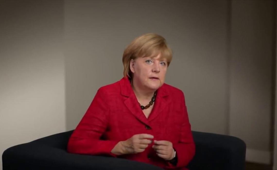 Youtube Angela Merkel nude (68 images), Tits