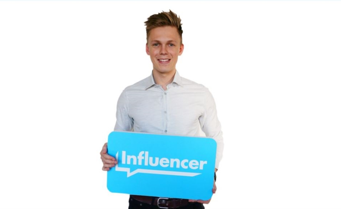 Caspar Lee Invests In Influencer Marketing Startup, Joins ...