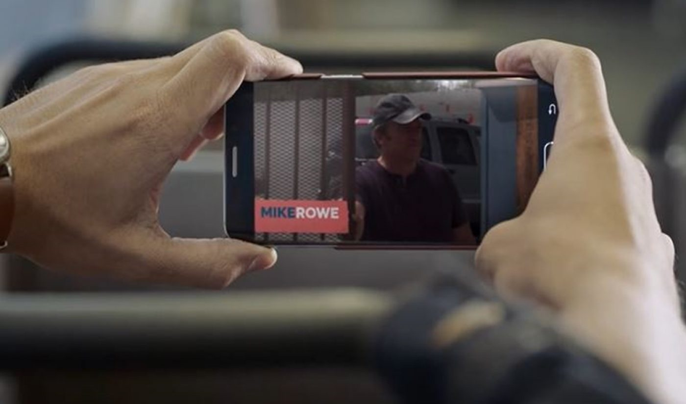 Facebook's YouTube Competitor, 'Watch', Rolls Out Nationwide