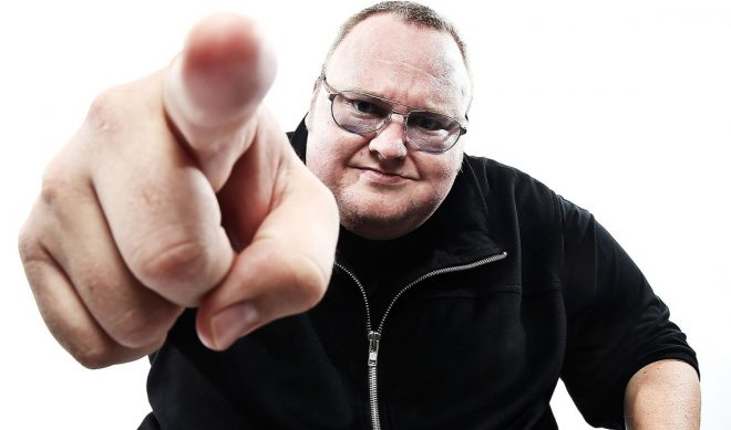 """Kim Dotcom Wants To Earn """"More Income For YouTubers"""" With His Bitcoin Payment Service"""
