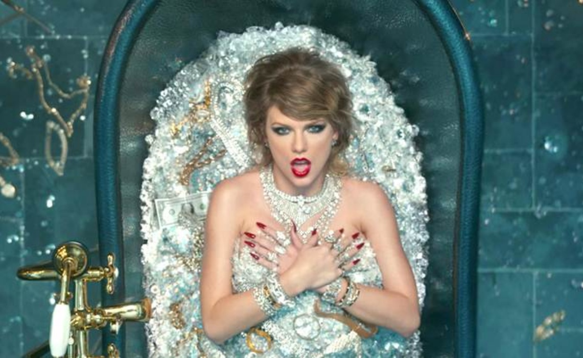 A Day After Being Uploaded To Youtube Taylor Swift S New Music Video Sets Record With 35 Million Views Tubefilter