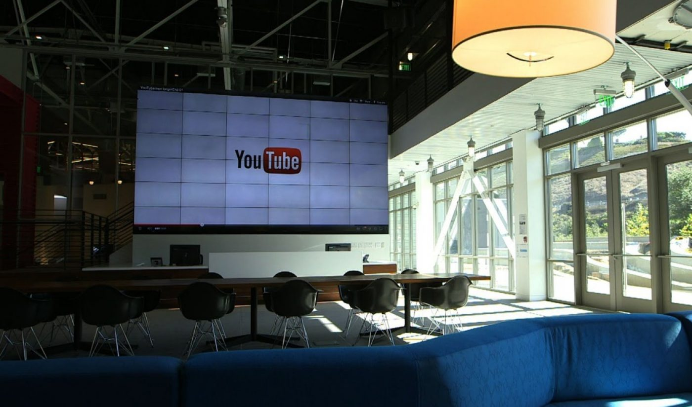 YouTube Expands Appeals To Cover Videos That Lost Revenue After The Adpocalypse