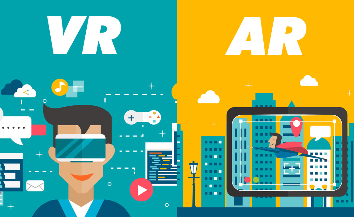 Insights From Venice To Vegas Virtual Reality Keeps Evolving As Ar Grabs The Stage