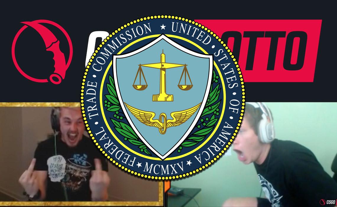 FTC Settles Complaint Against 'Let's Play' YouTube Stars ...