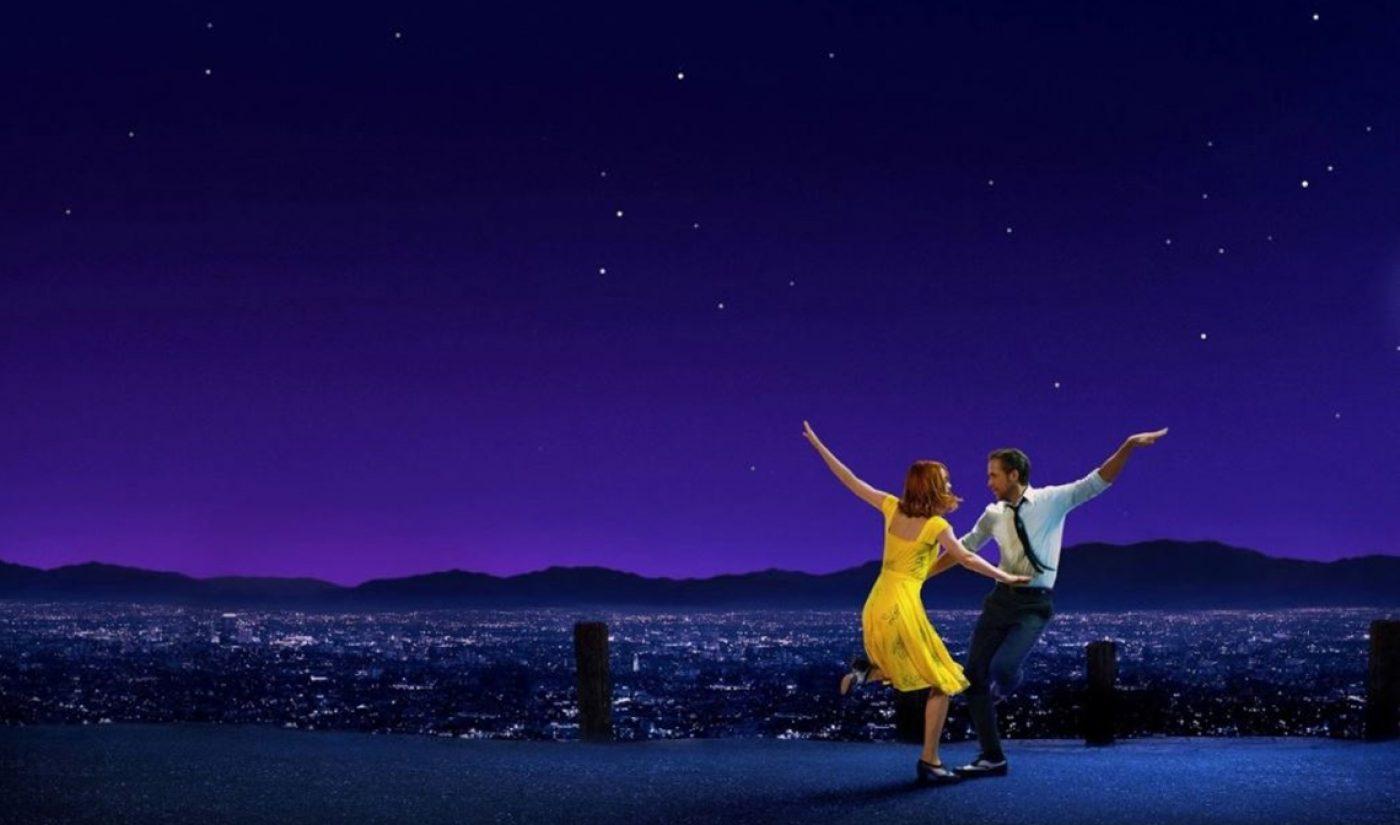 'La La Land' Director Damien Chazelle Brings First TV Project To Netflix