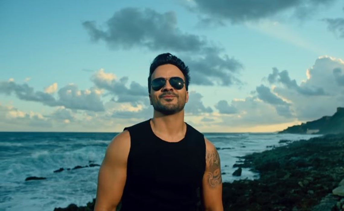 Youtube says luis fonsis despacito was its most viewed song of youtube says luis fonsis despacito was its most viewed song of the summer stopboris Choice Image