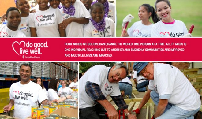 The Purpose Awards @ The Streamys To Join UnitedHealthcare's Day Of Service Ahead Of First-Ever Ceremony