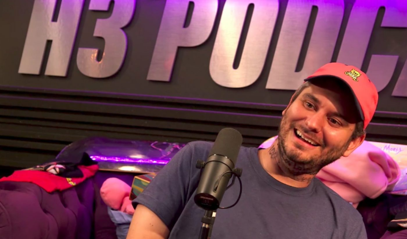 H3h3productions Raises Over $100,000 With Twitch Live Stream To Support Hurricane Harvey Relief