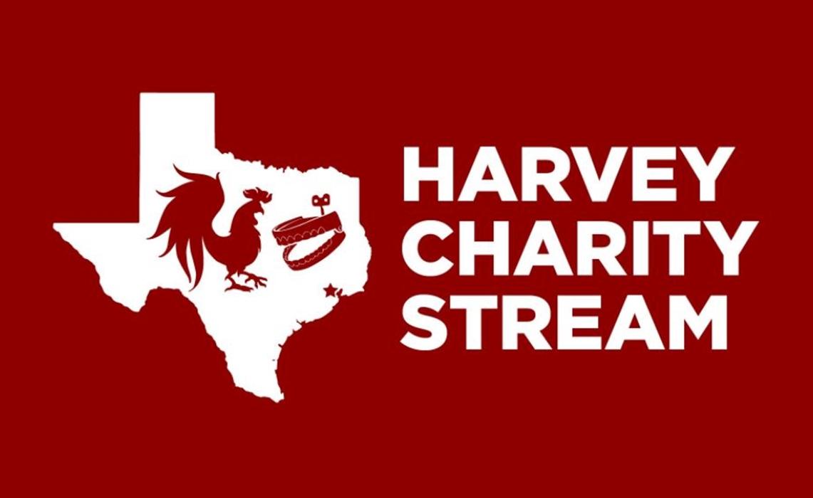 harvey-charity-stream