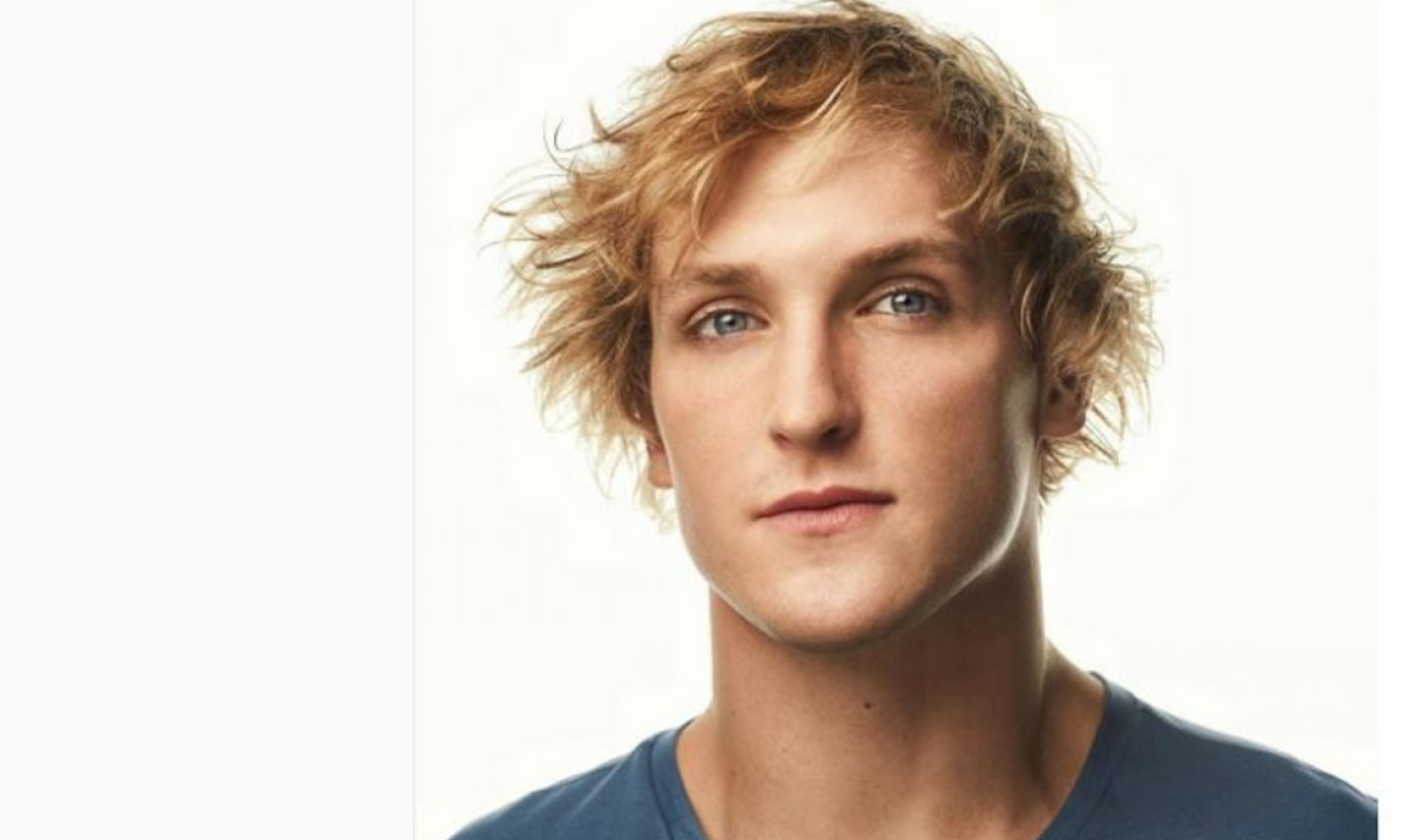 Logan Paul Becomes Fastest Creator In YouTube History To Hit 10 Million Subscribers