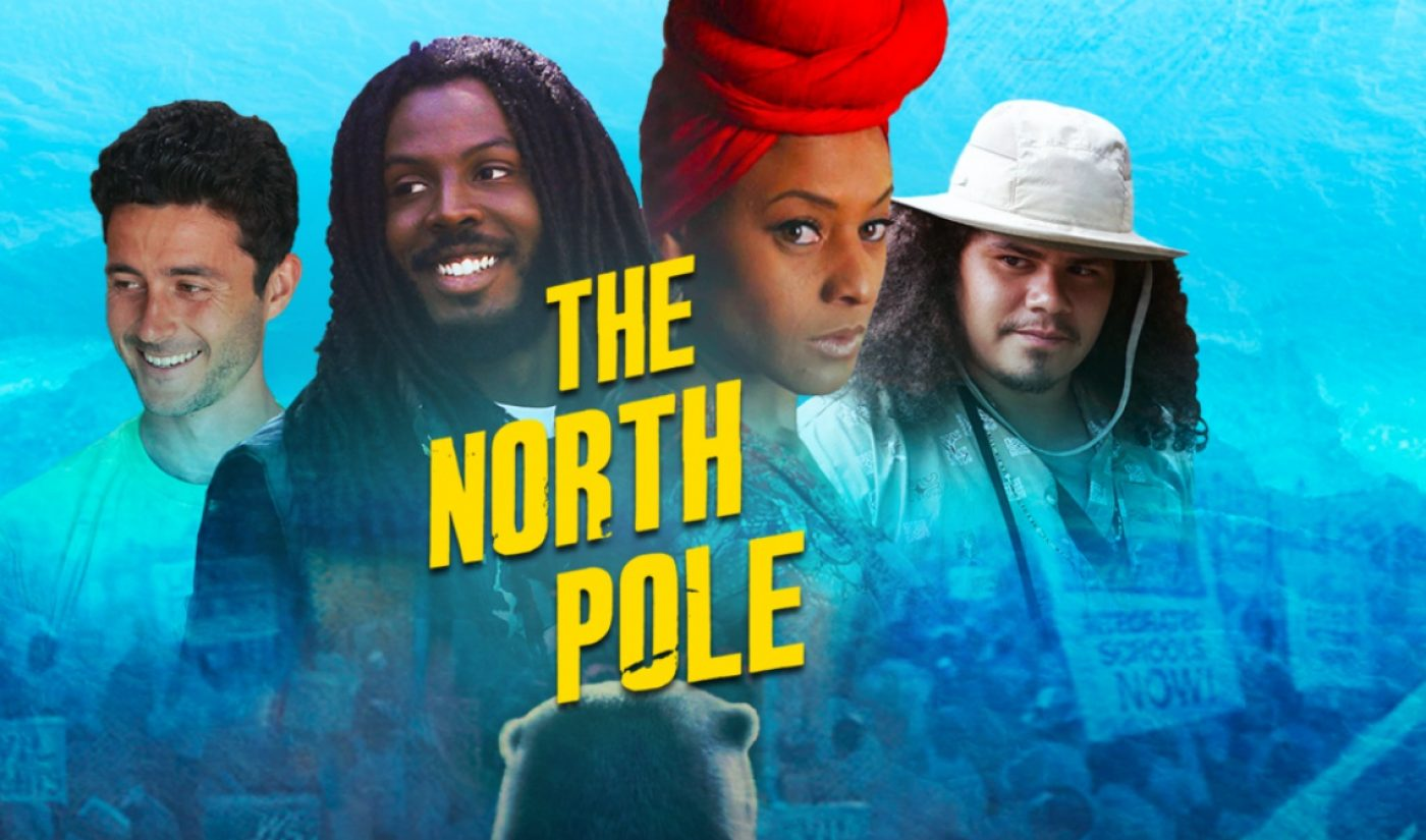 Indie Spotlight: 'The North Pole' Is A Fresh Take On The Forces Of Gentrification