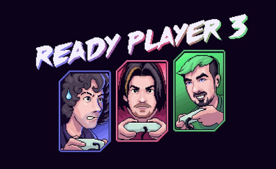 youtube gamers jacksepticeye game grumps announce eight city tour