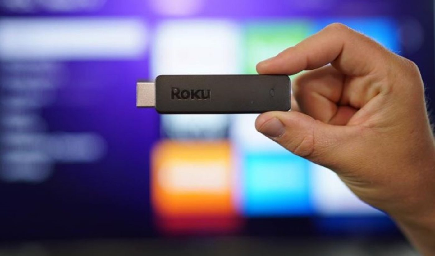 Streaming Device Maker Roku Plans To Raise $100 Million In IPO