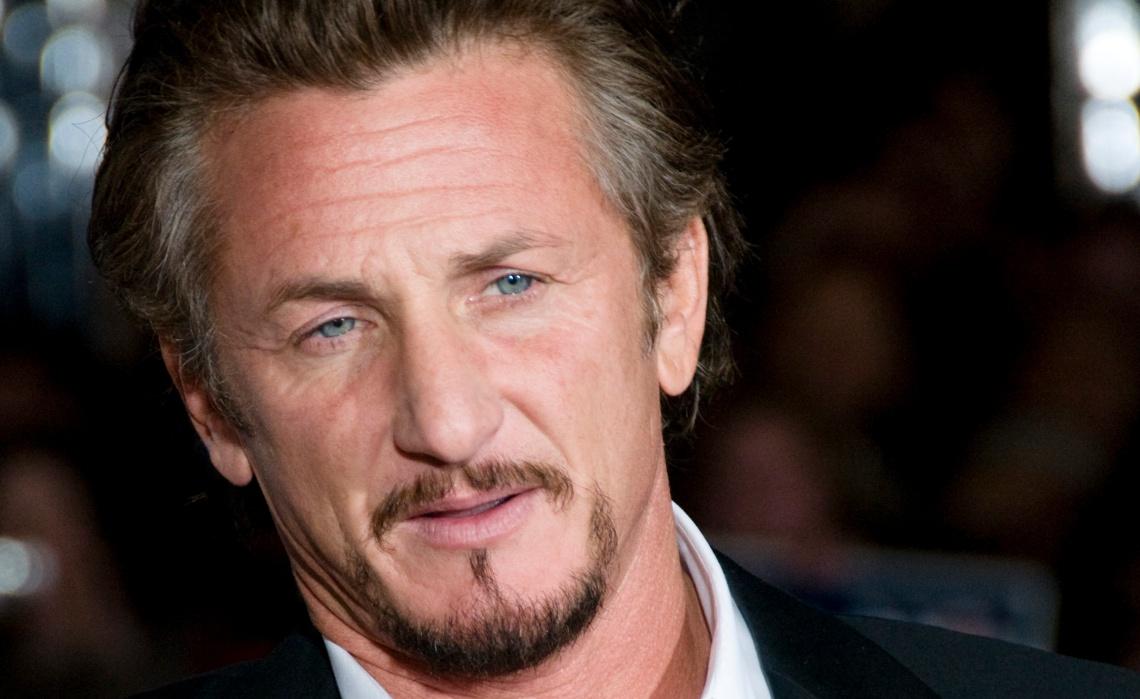 Sean Penn's First TV Role Will Be In Hulu's Prestige Drama ...