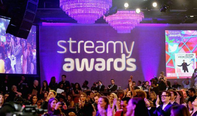 Tyler Oakley, Gary Vaynerchuk Among Advisory Board Members For Purpose Awards @ The Streamys