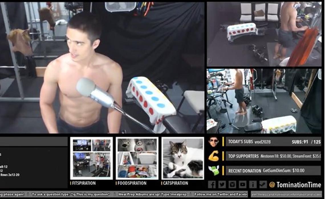 twitch-fitness-streamers