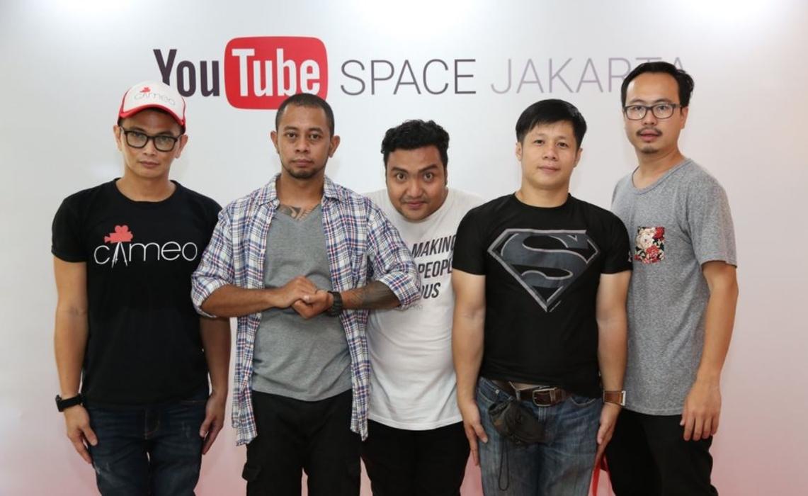youtube-space-jakarta
