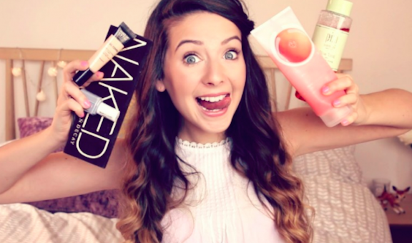 YouTube Influencers Are Changing Marketing Across More Industries Than You'd Think