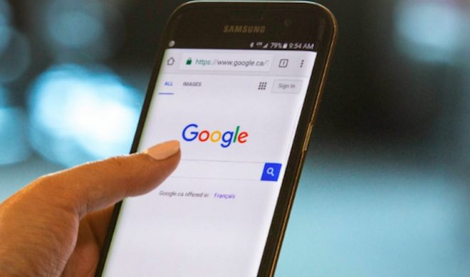 Google Is Working On Its Own Answer To Snapchat Discover