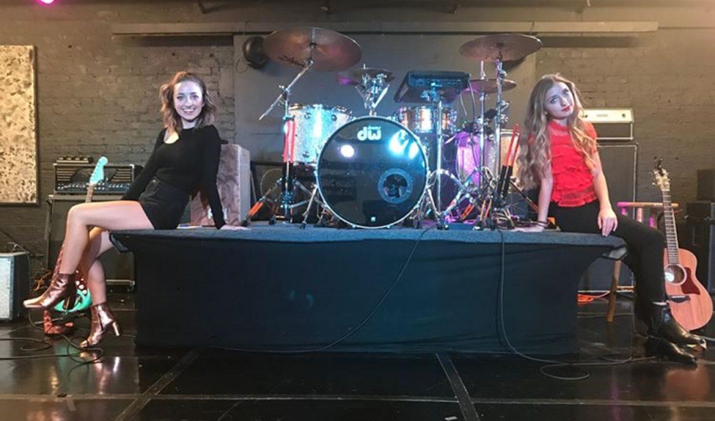 Brooklyn And Bailey Tap Annie LeBlanc, Maddi Jane, Rebecca Zamolo As Openers For Fall Tour