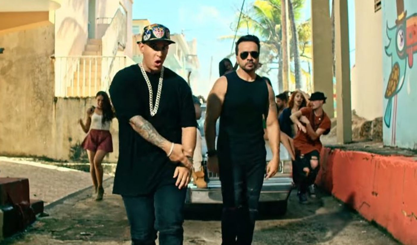 """""""Despacito"""", YouTube's Most-Viewed Video, Was Shot In 14 Hours And Edited On Final Cut Pro X"""
