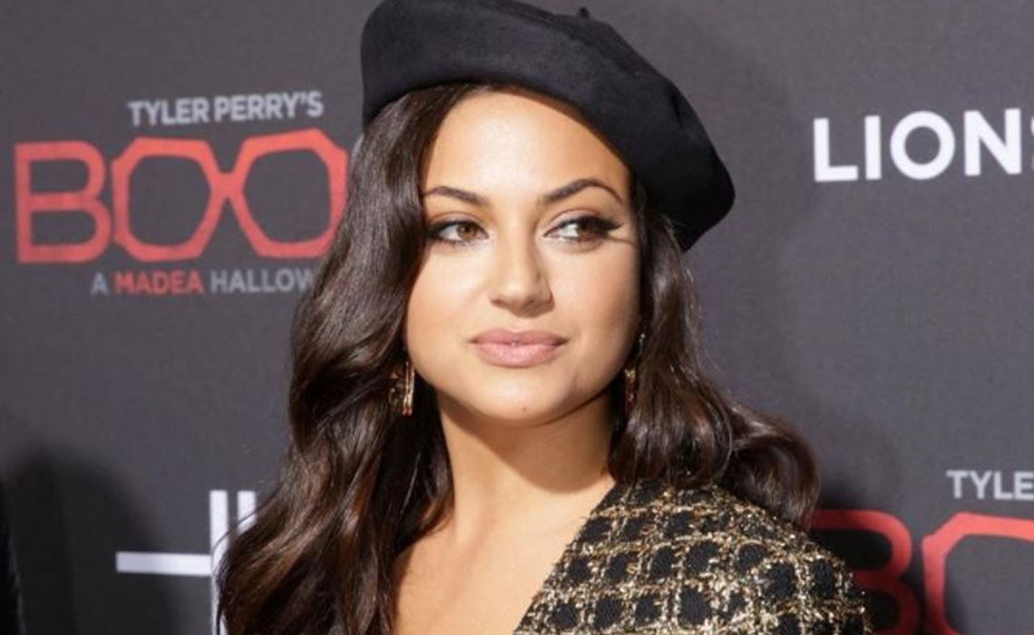 Inanna Sarkis outfit
