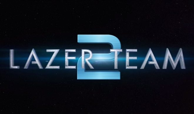 'Lazer Team 2' To Premiere Nov. 22 On YouTube Red Following Limited Theatrical Release (Teaser)