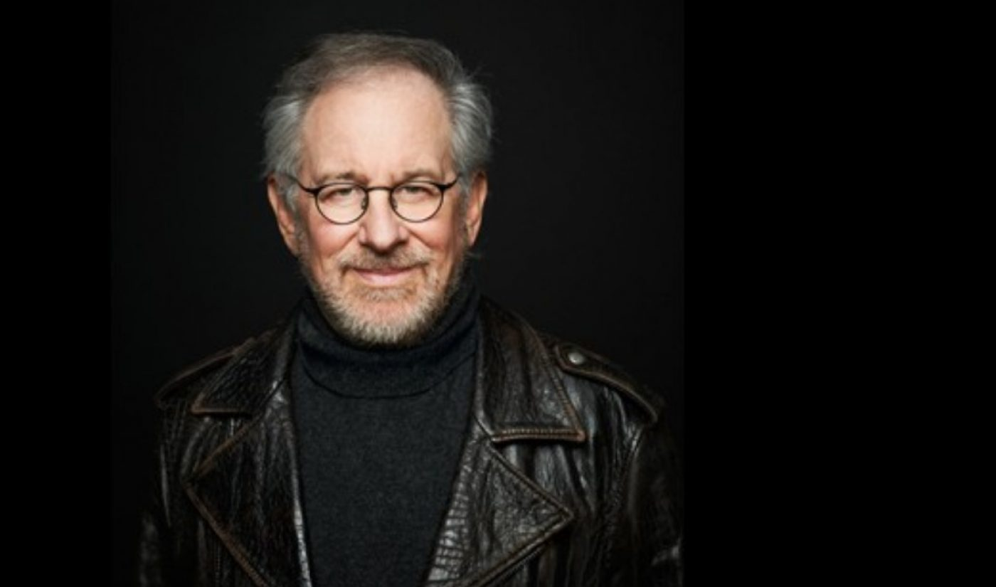 Apple To Reboot Steven Spielberg's 'Amazing Stories' As It Jumps Into The World Of Scripted Content