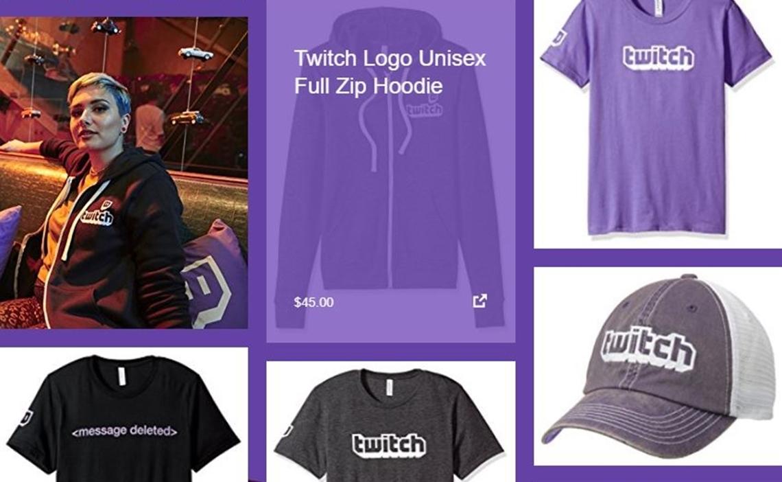 twitch-online-store