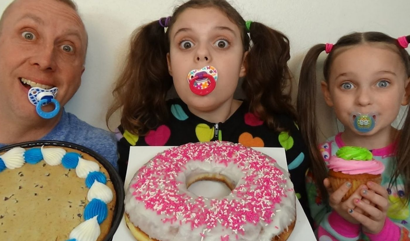 YouTube Terminates Controversial Kids Channel With Over 8.5 Million Subscribers