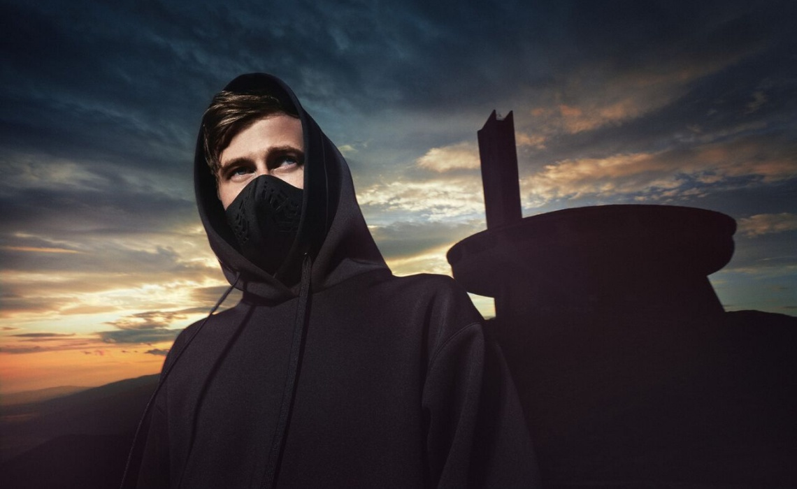 With Nearly Three Billion YouTube Views In His Pocket, Nordic DJ Alan Walker  Joins United Screens MCN