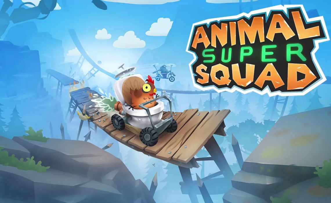 YouTube Star PewDiePie\'s Latest Game With \'Goat Simulator\' Developer ...