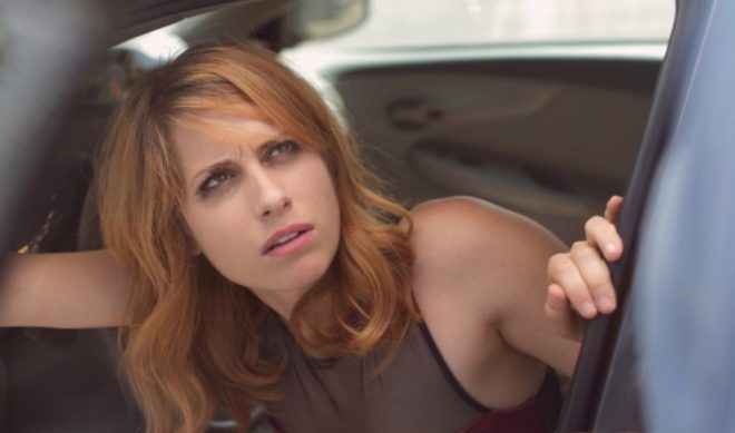 Fund This: 'Binge' Shares A Bulimic's Struggle And Finds A Place To Laugh Along The Way