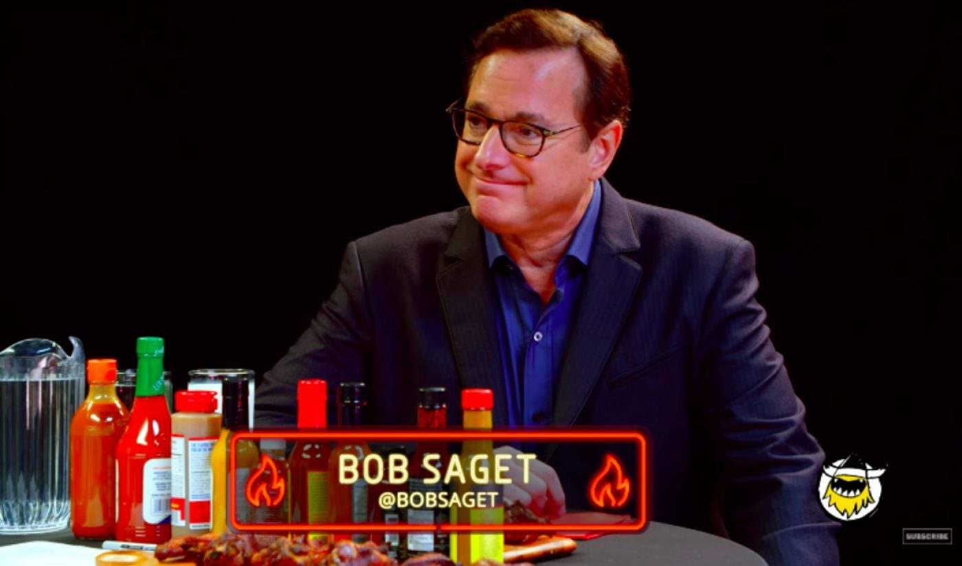 Complex Brings 'Hot Ones' And 'Sneaker Shopping' To TV