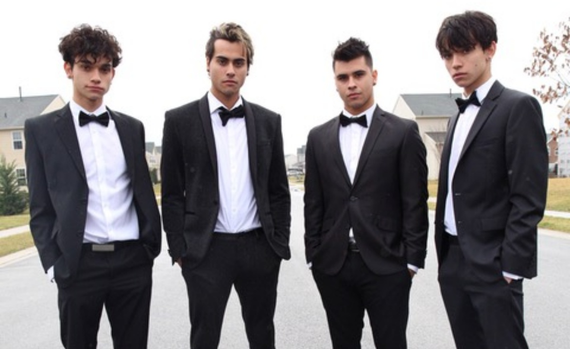 Youtube Millionaires The Dobre Brothers Use Vlogs To Turn