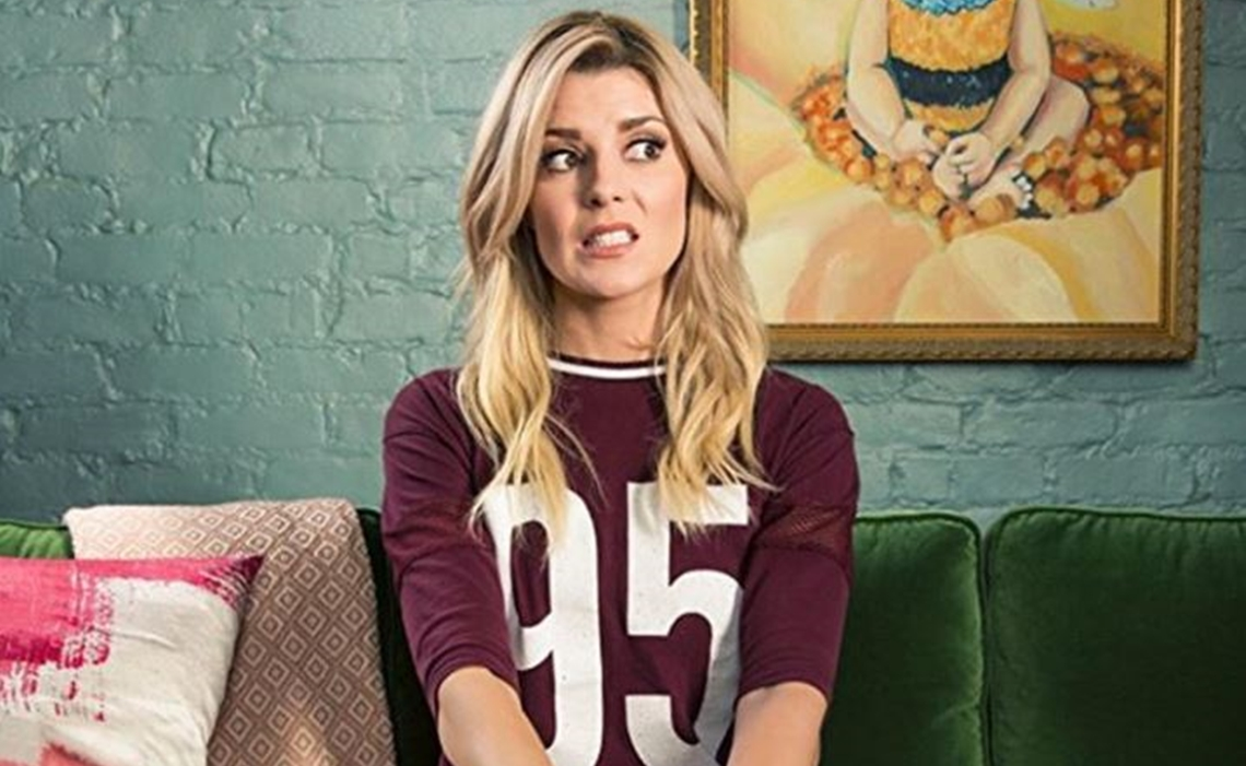 Forum on this topic: Babita Pohoomull, grace-helbig/