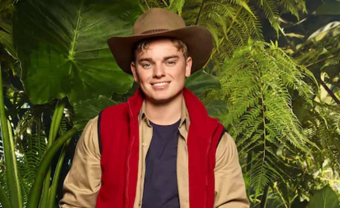 I'm A Celebrity. crisis as Jack Maynard removed