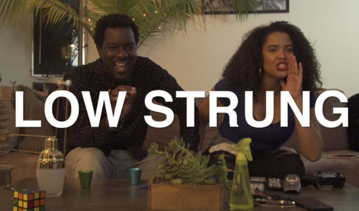 Indie Spotlight: A 'Low-Strung' Web Series Keeps Things Nice And Breezy