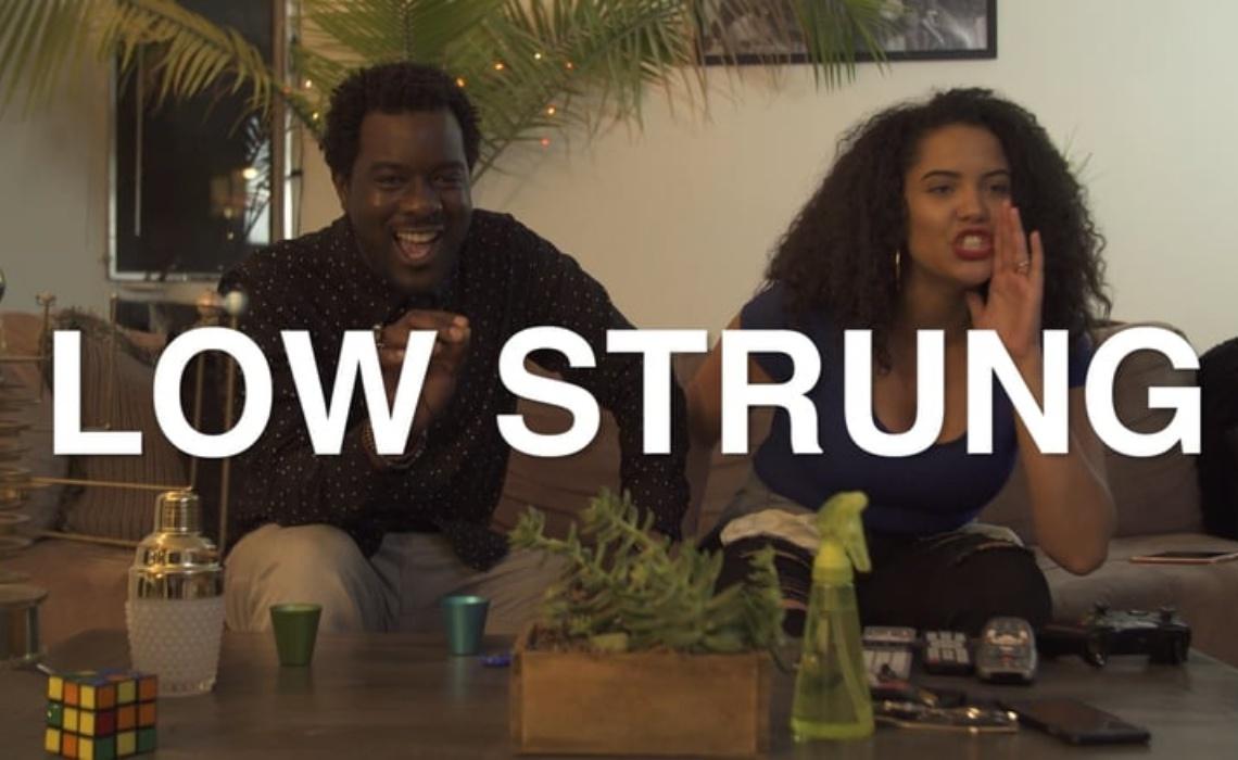 Indie Spotlight: A 'Low-Strung' Web Series Keeps Things Nice