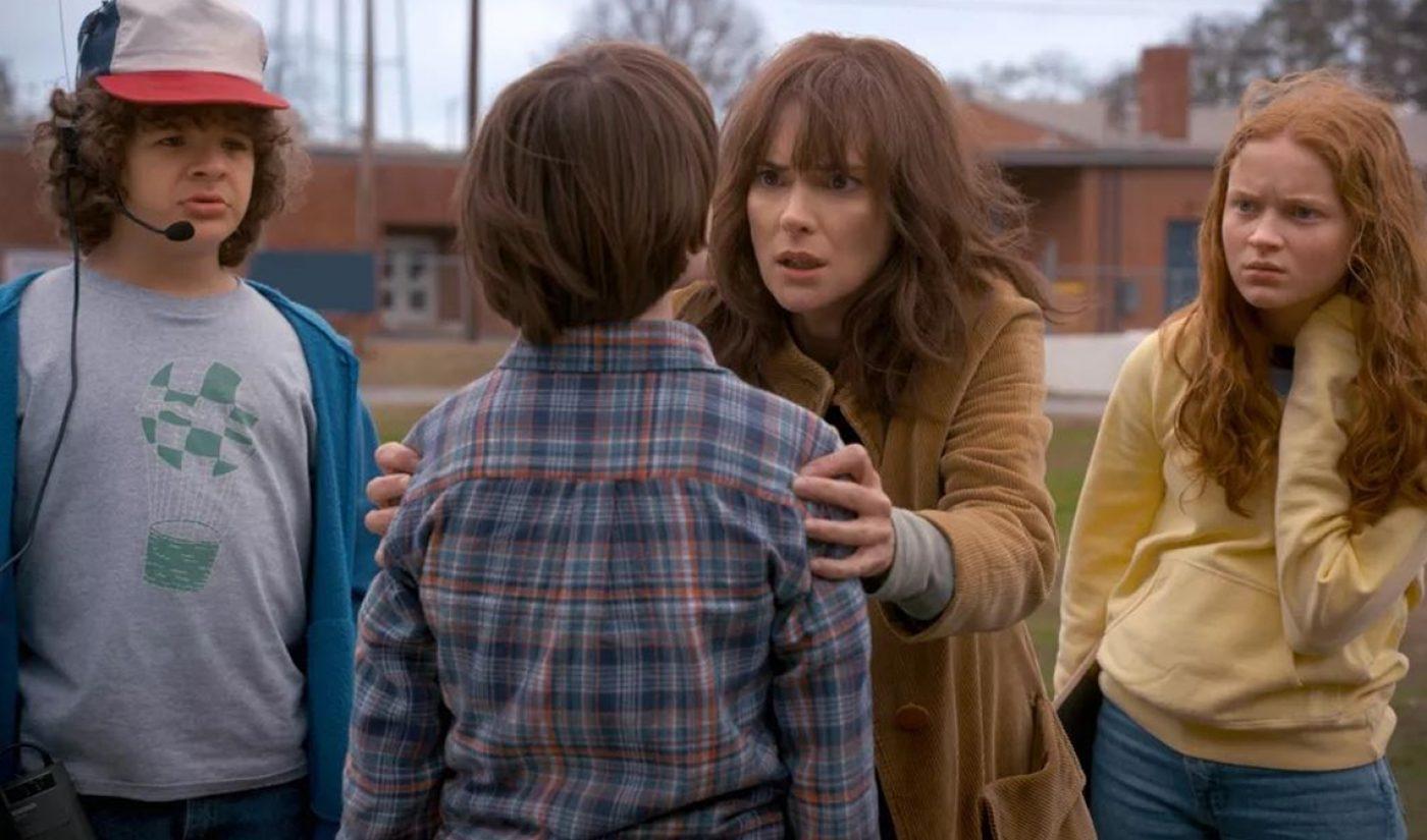Netflix Study Finds Stigmas Surrounding Public Binge-Viewing Have Dwindled