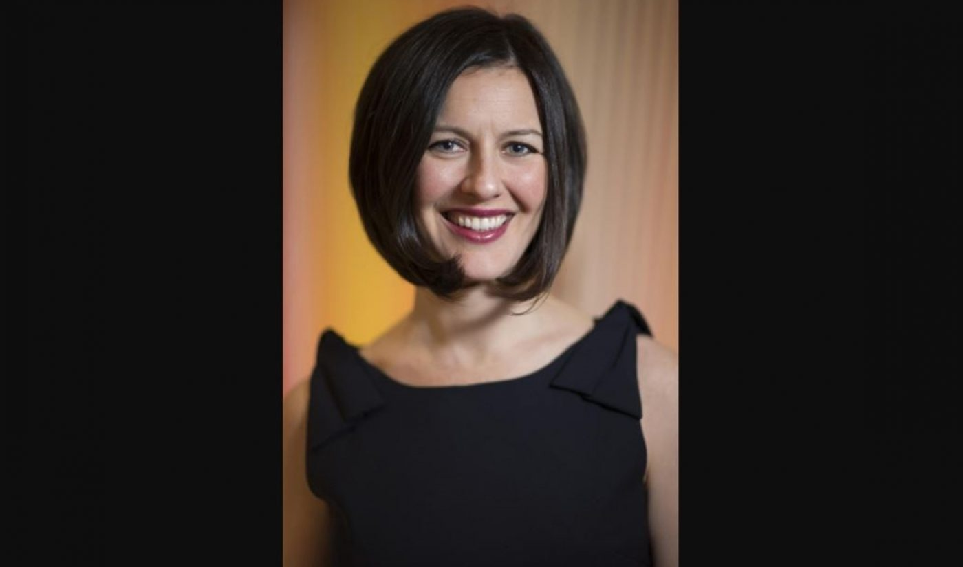 Refinery29 Recruits Former Facebook VP Sarah Personette As New COO