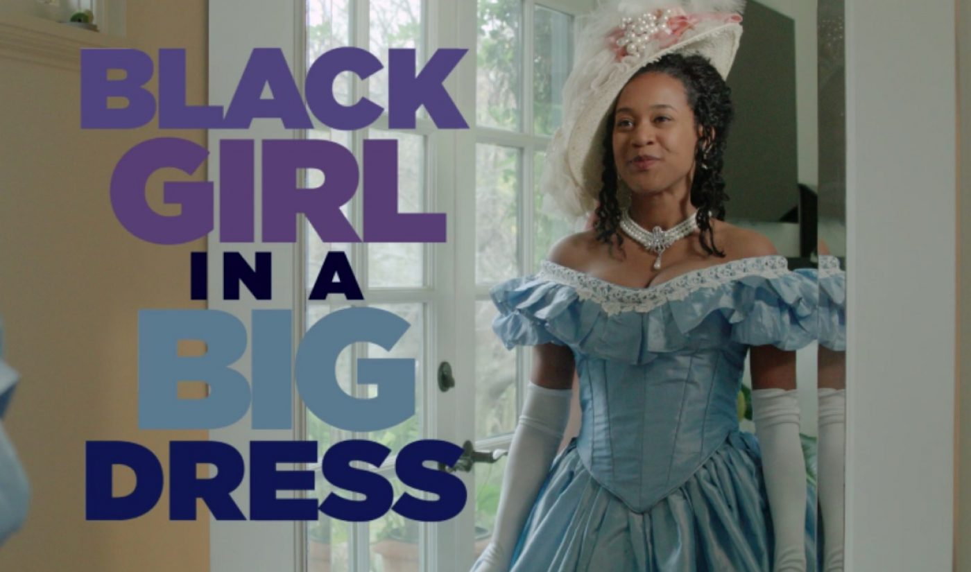 Indie Spotlight: The 'Black Girl In A Big Dress' Battles Social Conventions