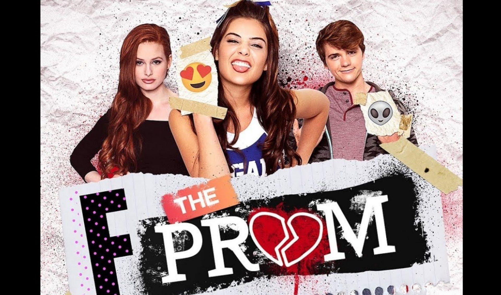 Fine Bros Entertainment Releases Its First Feature, 'F The Prom'