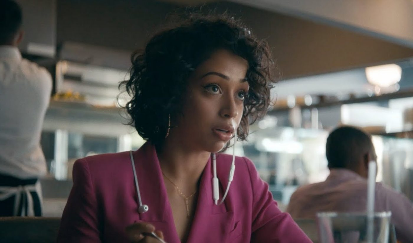 Apple Says Liza Koshy's Digital Beats Ads Get Four Times As Many Clicks As Ads Featuring Other Celebs