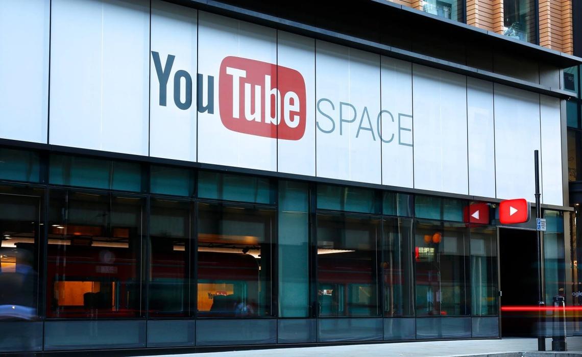 YouTube planea lanzar otro servicio de música por streaming