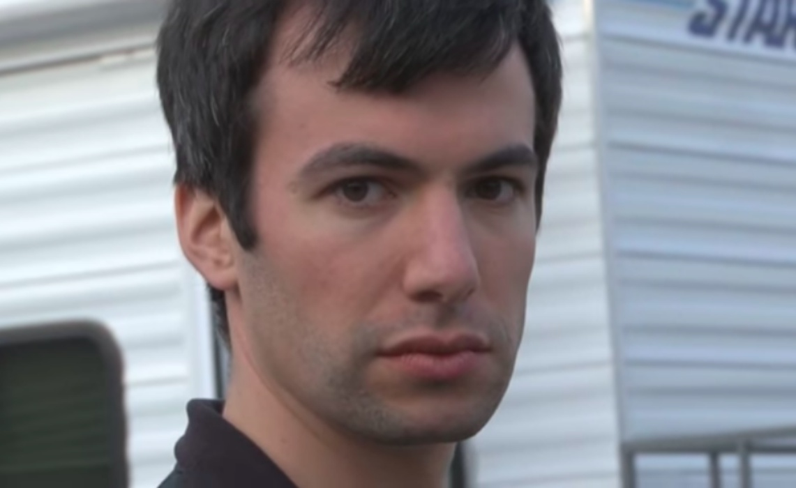 Nathan Fielder's Old YouTube Channel Is As Weird As You'd