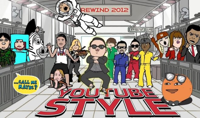 The Stars of YouTube Rewind 2012: Where Are They Now?