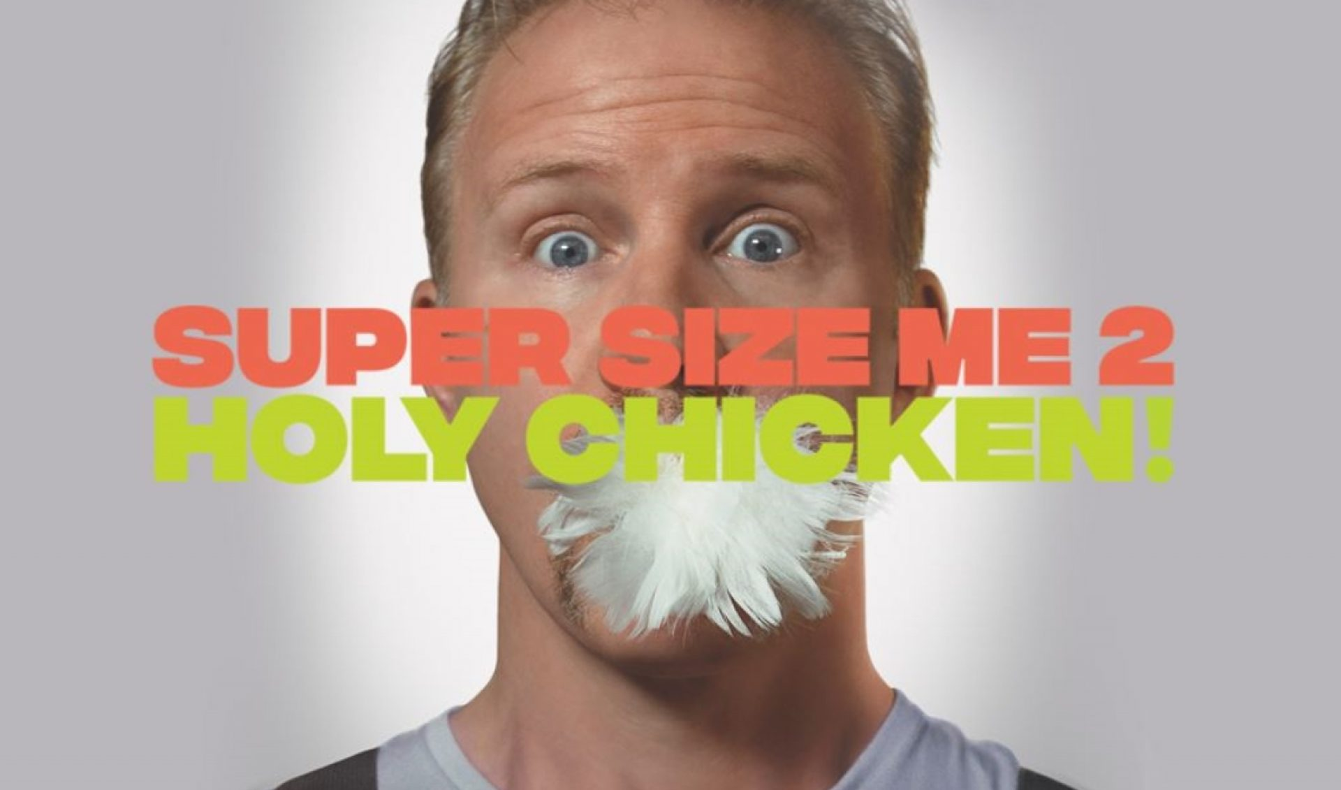 YouTube Red Pulls 'Super Size Me 2' After Morgan Spurlock Admits Sexual Misconduct