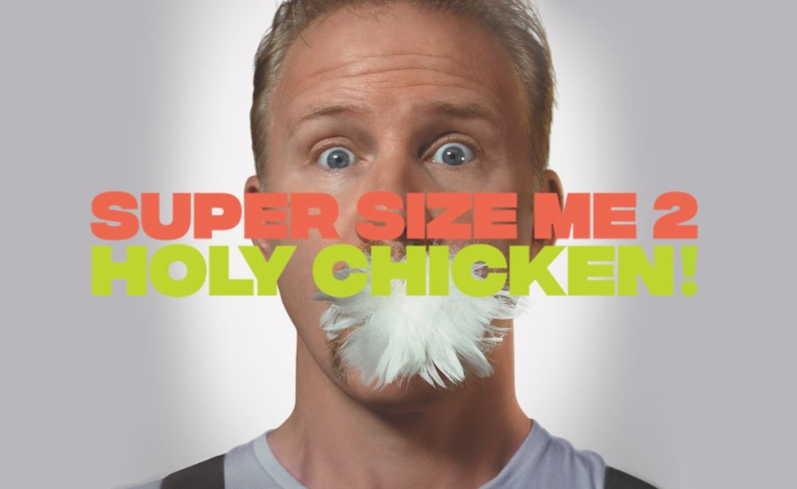 super size me by morgan spurlock essay Super size me star morgan spurlock admitted on wednesday that he  he says  that his friend told him that she named spurlock in an essay.