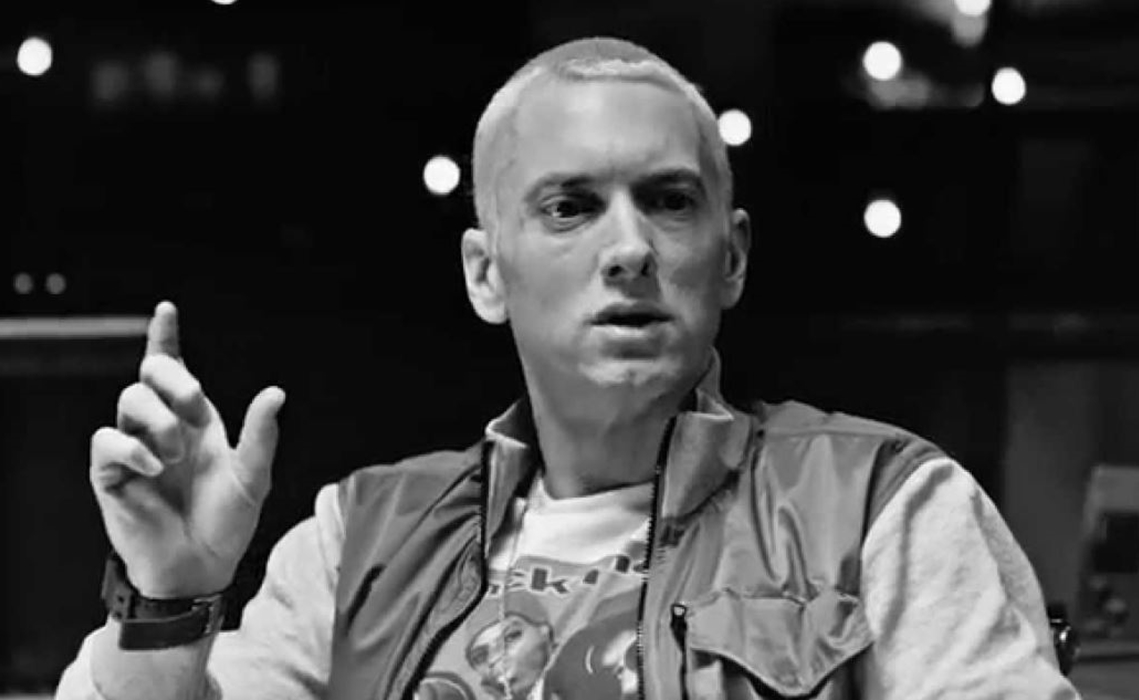 YouTube snags the rights to Eminem-produced satirical film 'Bodied'